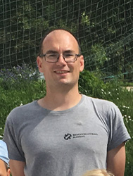 Martin Ondra - trenér