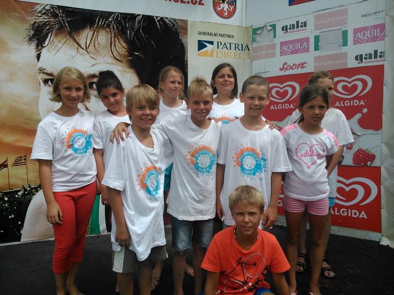 Příměstské prázdninové kempy pro děti 2017